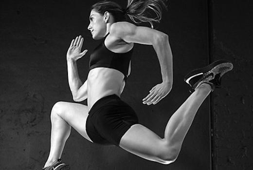 Soho strength bw jump