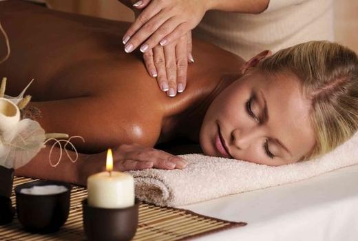 Spa massage 2