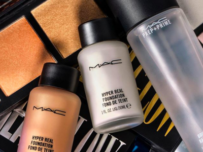 Mac cosmetics products