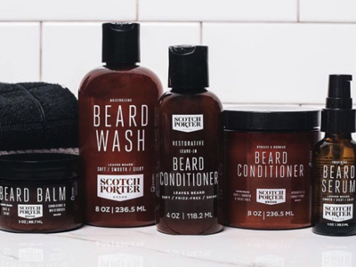 Scotch porter mens products
