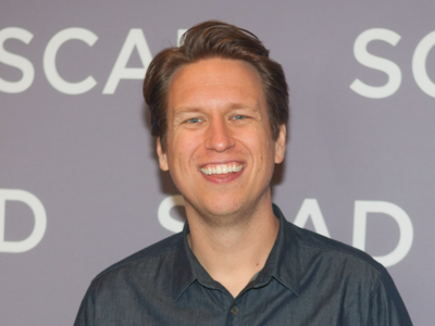 Pete holmes standup