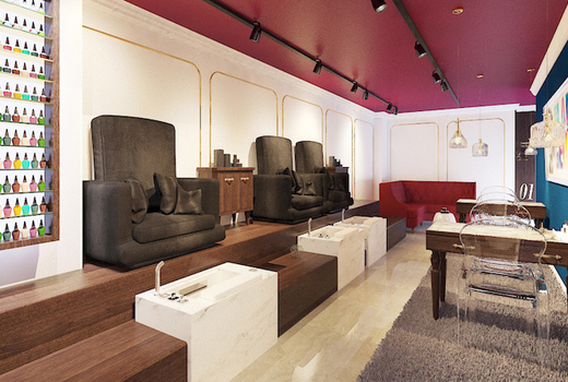 Elevatione inside spa chairs love