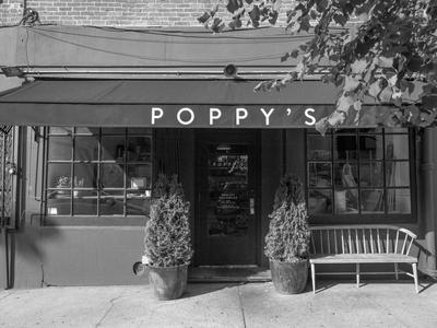 Community happy hour poppys