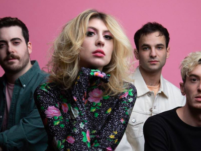 Charly bliss nyc