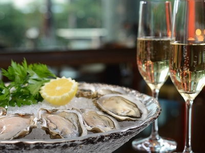 Eataly oysters fine