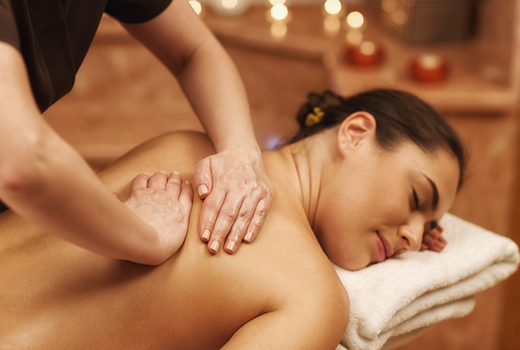 Midtown beauty massage happy calm love