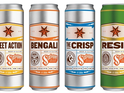 Sixpoint beer