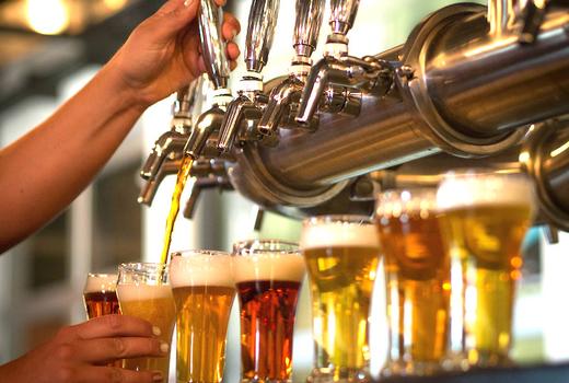 Brewers choice beers