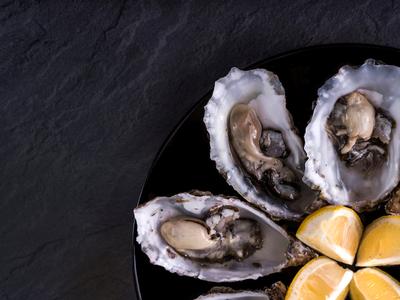 Oysters 101 brooklyn