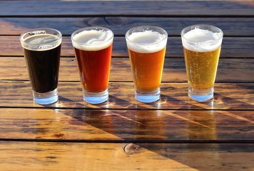 Bk craft brew summer