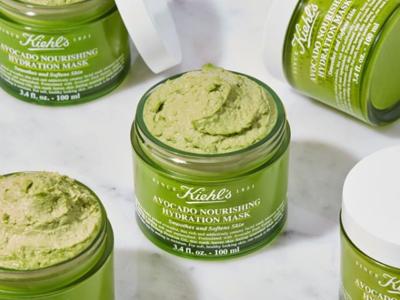 Kiehls avocado products