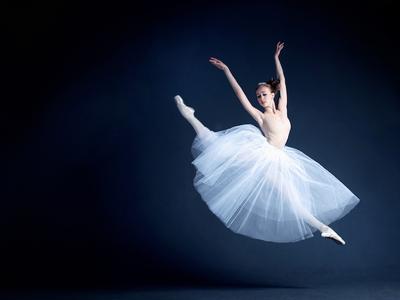 Ballerina project rizzoli