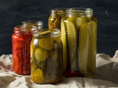 Pickles essex market
