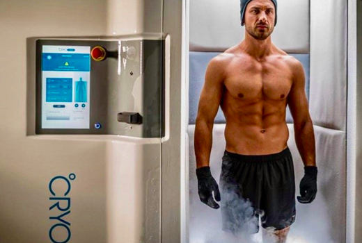 Cryoempire man machine abs cool