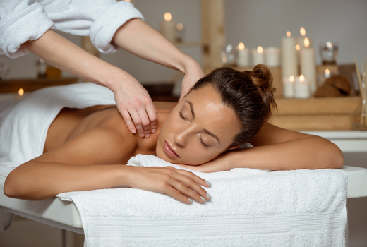 Vega spa massage love relax