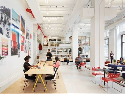 Wework now events