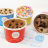 Free Cookie Dough Party
