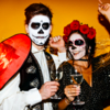 $35 5 Hr Premium Open Bar Halloween