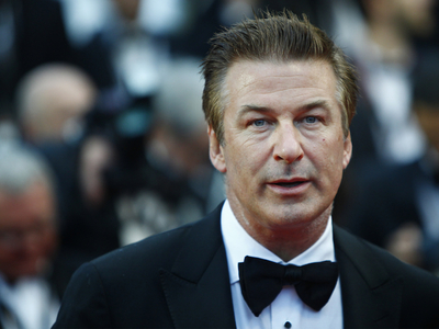 Alec baldwin build