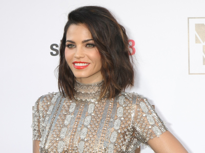 Jenna dewan build