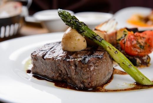 Zavo steak juicy wow