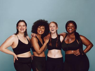 Lululemon workout body beautiful