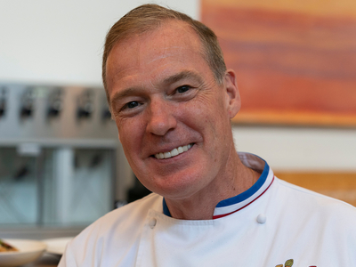 Jacques torres smile