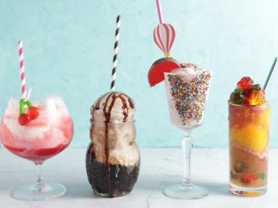 Tipsy scoop cocktails love