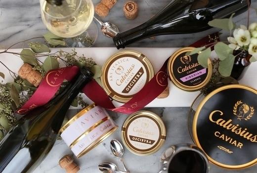 Eataly nye 2019 caviar wine