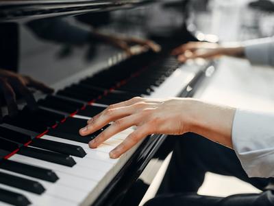 Walter schick pianist the roxy