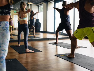 Free Corepower Yoga Class Corepower Yoga Ues Fitness Pulsd Nyc