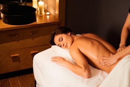 Taiji jubest swedish massage girl