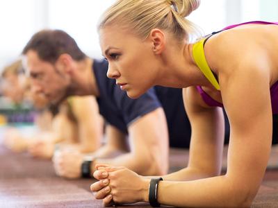 Runners strength class nyrr
