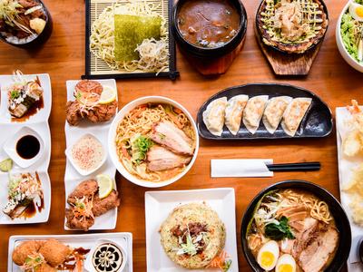 Nourishing japan mofad