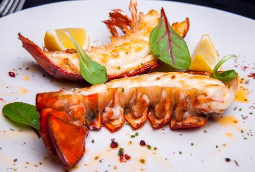 Masala king lobster love
