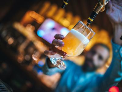 Nyc beer week kick off