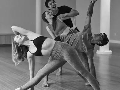 Yoga vida