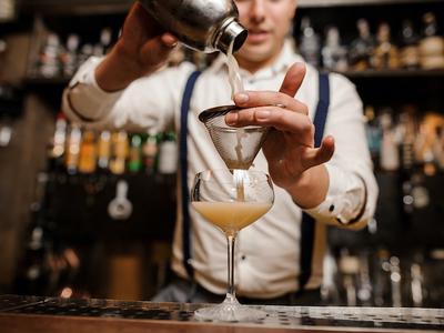 Cocktail makin