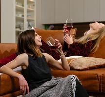 Essex restaurant wine stay home