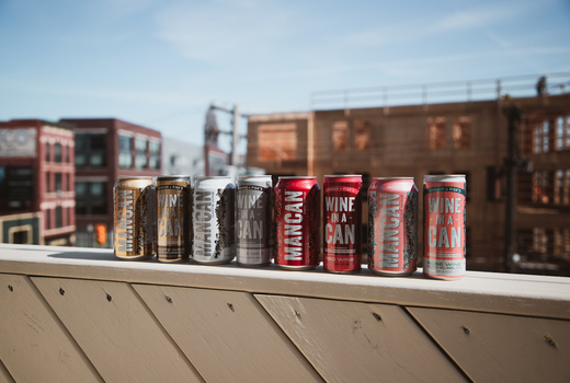 Graham fisk roof cans