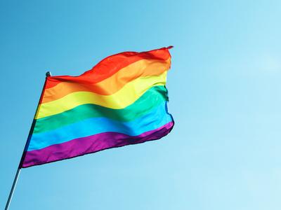 Pride kick off