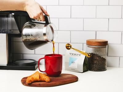 Trade coffee pulsd1