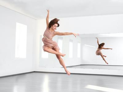 Dance fesival