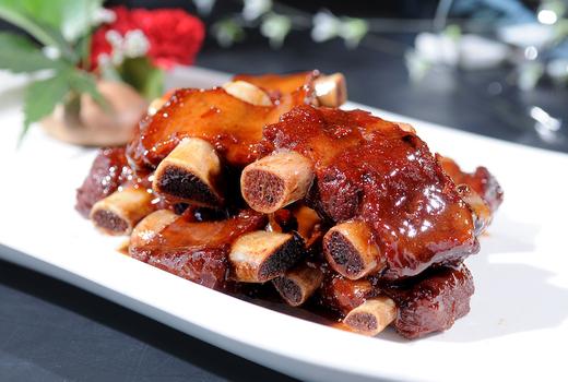 Tipsy shanghai ribs wow