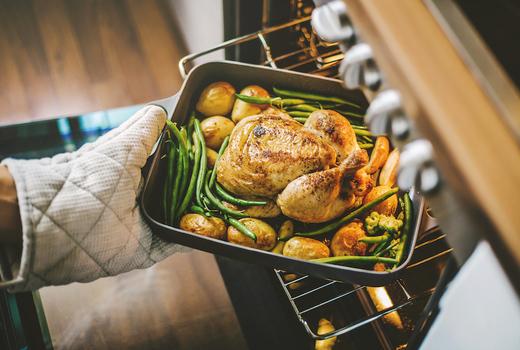 Chefstreams cook chicken
