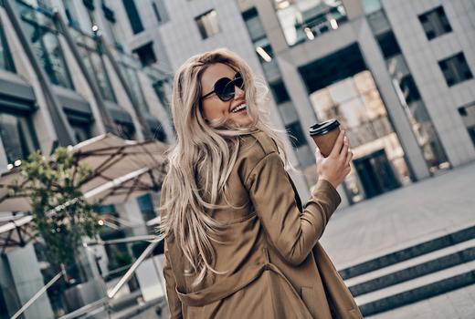 Palms salon blonde city