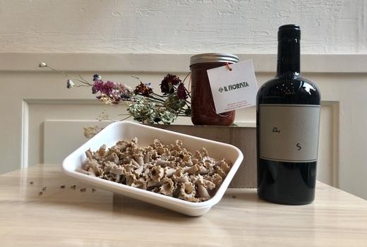 Il fiorista pasta kit
